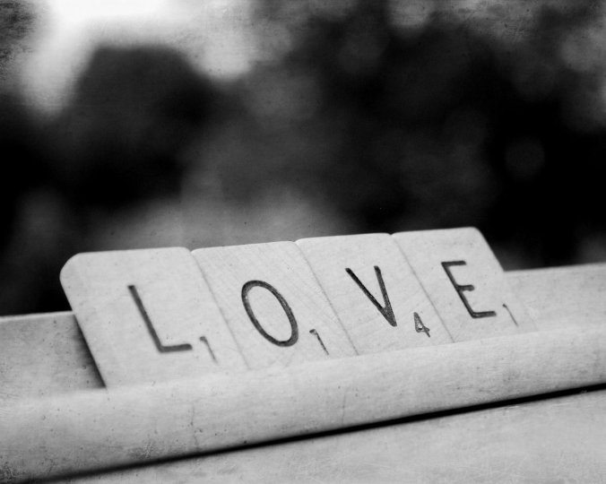 love held
